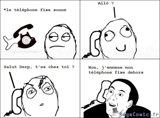 Allo ?