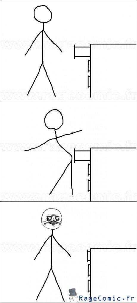 Comment fermer le placard