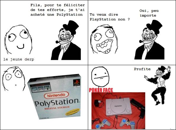 PolyStation