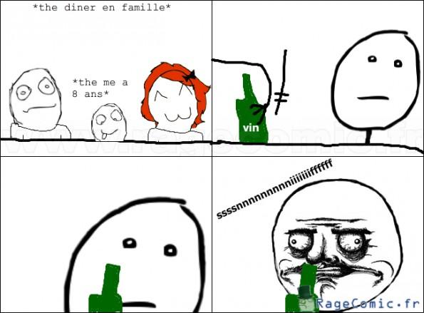 Snif du vin