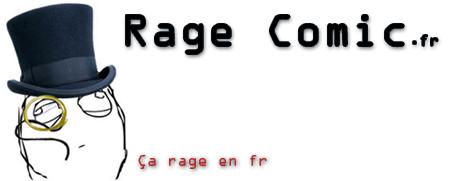 Rage Comics Francais, Troll face